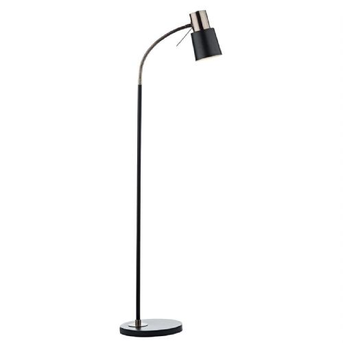 Bond Floor Lamp Black Copper BON4954 (Class 2 Double Insulated)